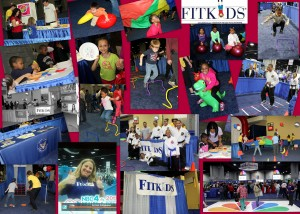 NBC4 Health and Fitness Expo 2015 with Fit Kids @ Walter E. Washington Convention Center – Halls B & C | Washington | District of Columbia | United States