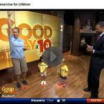 Fox5 News Good Day