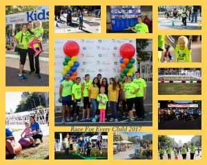 Race for Every Child 2017