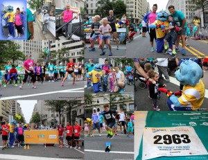 Children's National Race for Every Child 2014