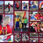 Marine Corps Marathon Healthy Kids Fun Run with Fit Kids October 25 2014