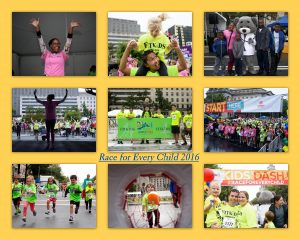 Race for Every Child 2016